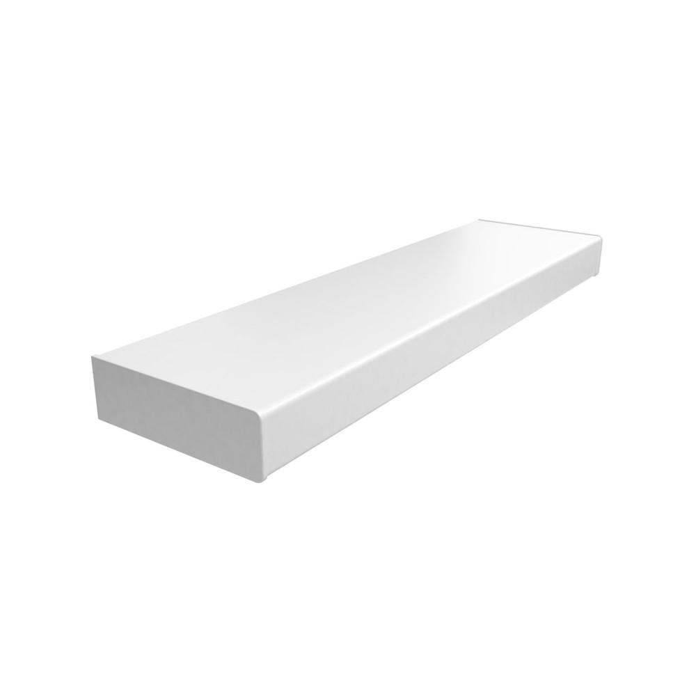 Parapety wewnętrzne nakładki renowacyjne PREMIUM Biały