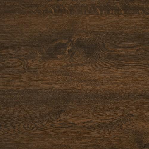Parapet zewnętrzny stalowy lakierowany Orzech softline