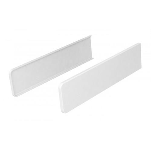 Zaślepka wewnętrzna nakładki renowacyjnej standard Biała